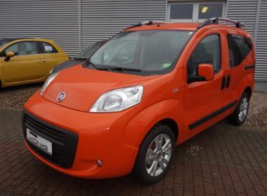 Fiat Qubo My Qubo 1.3 16V Multijet Start&Stopp